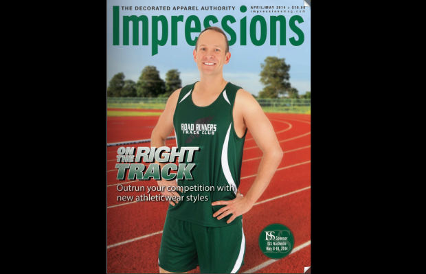 Impressions Cover