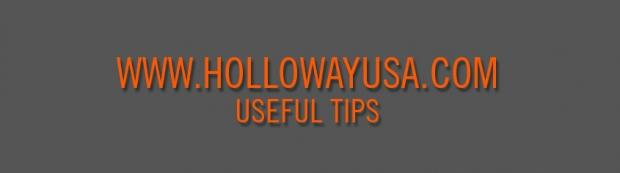 Website Banner Useful Tips