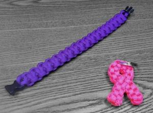 Bracelet & Key Chain