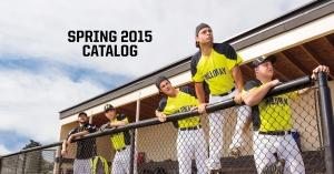 Spring 2015 Catalog