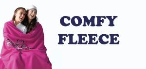 COMFY FLEECE