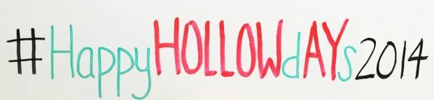 HappyHollowdays