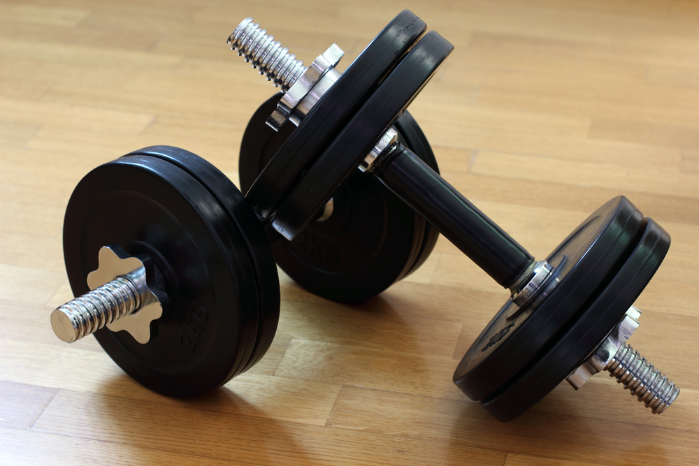 best home gym for cheap