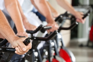 benefits of group fitness class